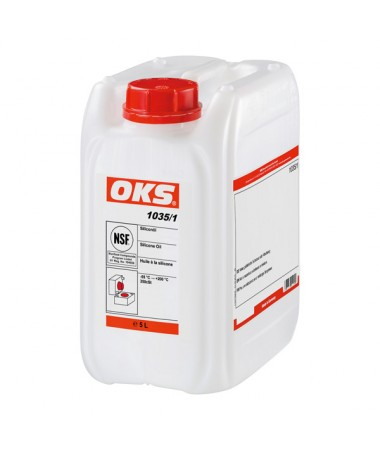 OKS 1035/1 Ulei Silicon, 350 cSt
