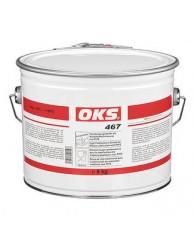 OKS 467 Vaselina pentru lubrifierea componentelor din plastic cu PTFE