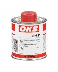 OKS 217 Pasta pentru temperaturi inalte, de inalta puritate