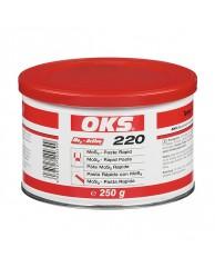OKS 220 Pasta Rapid cu MoS2