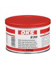 OKS 230 Pasta pentru temperaturi inalte cu MoS2