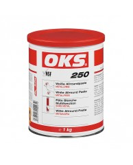 OKS 250 Pasta alba Allround, fara metal
