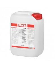 OKS 360 Ulei de protectie anti-coroziune de mare eficientă