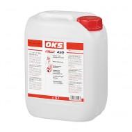 OKS 450 Lubrifiant pentru lanturi si lubrifiant aderent, transparent