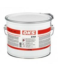 OKS 510 Lac de alunecare cu MoS2, cu uscare rapidă