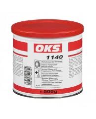 OKS 1140 Vaselina siliconică pentru temperaturi extrem de înalte.