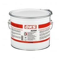 OKS 4220 Vaselina de lagare pentru temperaturi extreme