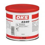 OKS 4240 Vaselina speciala pentru stifturile de ejectare
