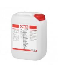 OKS 3740 Ulei de angrenaje pentru tehnologia alimentară
