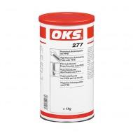OKS 277 Pasta de lubrifiere pentru presiuni inalte cu PTFE