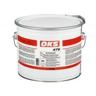 OKS 479 Vaselina pentru temperaturi înalte destinata tehnologiei alimentare