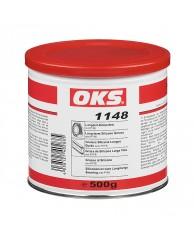 OKS 1148 Unsoare siliconică pentru aplicatii de durată cu PTFE.