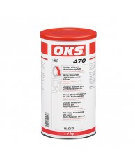 OKS 470 Vaselina albă Allround de mare randament (inclusiv pentru tehnologia alimentară)