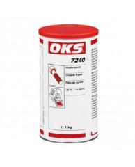OKS 7240 Pasta de cupru