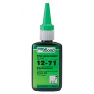 Varybond 12-71 Adeziv cu putere de fixare mare pentru filete pana la M20, NSF