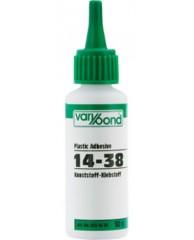 Varybond 14-38 Adeziv instant cu vascozitate scazuta pentru plastic
