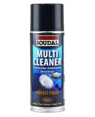 Soudal - Spray Curatator Multi 400 ml