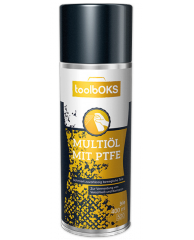 ToolbOKS Multi Oil cu PTFE